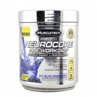 NEUROCORE PRE-WORKOUT MUSCLETECH 210 ГРАММ